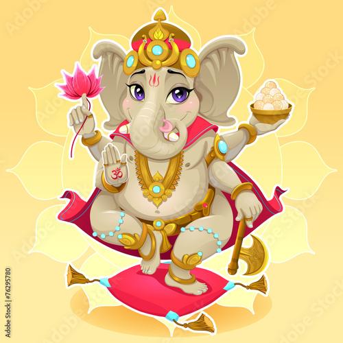 Photo  Ganesh