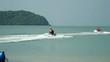 Jet ski in action 03