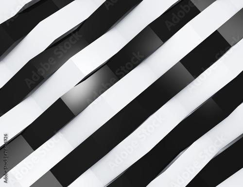 abstrakta-3d-bialy-geometryczny-tlo
