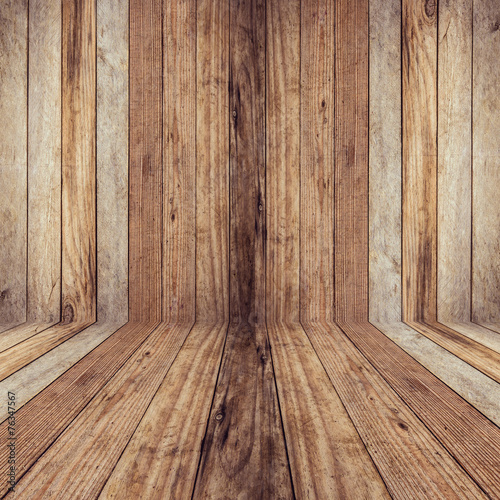 Garden Poster Wood wood background vintage for perspective