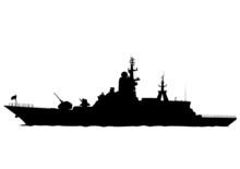 Large Warship