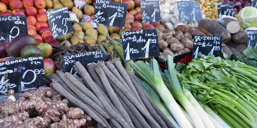 Платно  gemüse, vitamine, gesunde nahrung