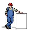Handwerker, Service