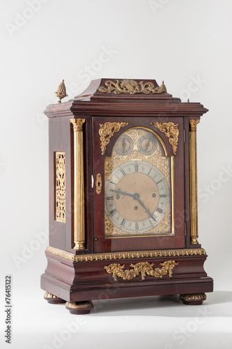 Fotografie, Obraz  orologio antico a pendolo