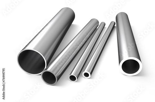 Cuadros en Lienzo rolled metal, tube 1