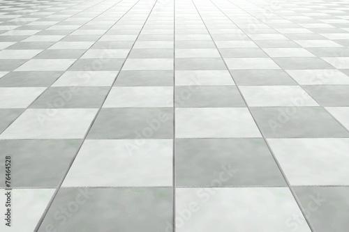 Schach und matt! Dekorationsspielbrett