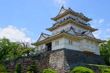 Odawara Castle In Kanagawa, Ja...