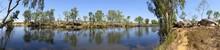 Mitchell River, Gibbs River Road - West Australien