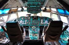 Soviet Era - Ilyushin Airplane...