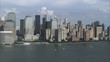 New York City Docks Manhattan Island