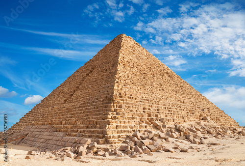 Pyramid of Khufu, Giza, Egypt #76716910