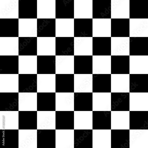 Fototapeta šachovnice