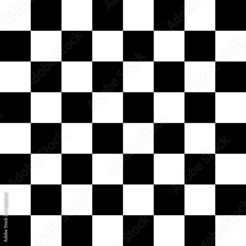 Photo chess board