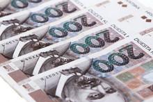 Croatian Kuna Banknotes