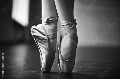 Fotografia Elegant dance