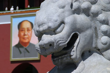 Detailed Picture Mao
