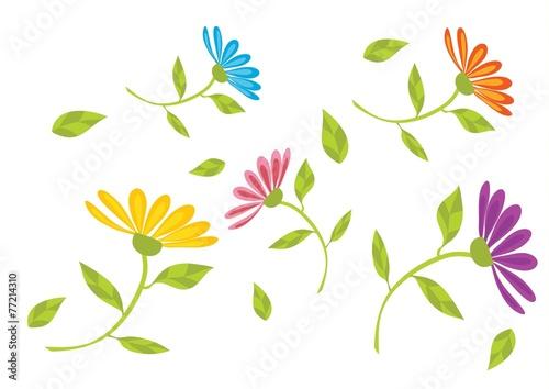 kwiaty,tapeta,tło,ozdoba,wiosna,