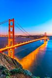 Golden Gate, San Francisco, California, USA. - 77251737