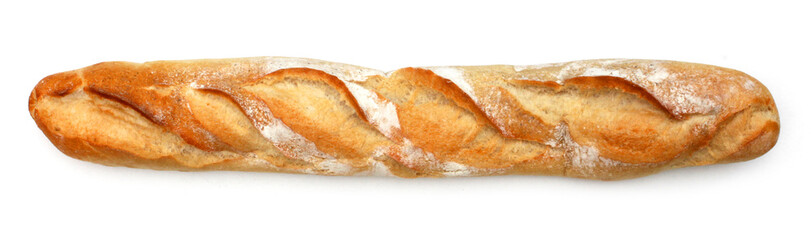 Baguette de pain - francuski kruh