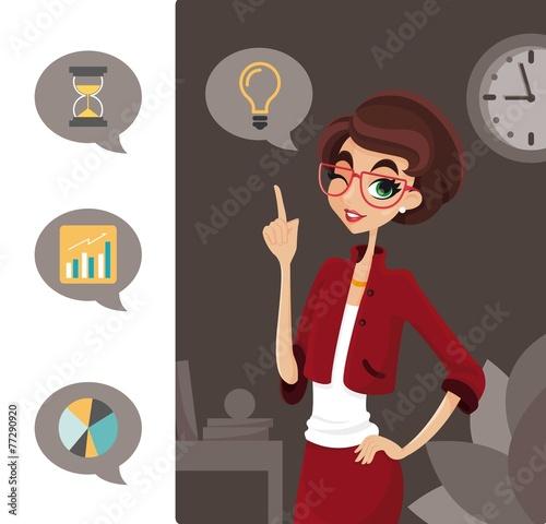 pomyslna-kobieta