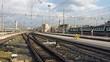 Stazione Termini Roma Treni