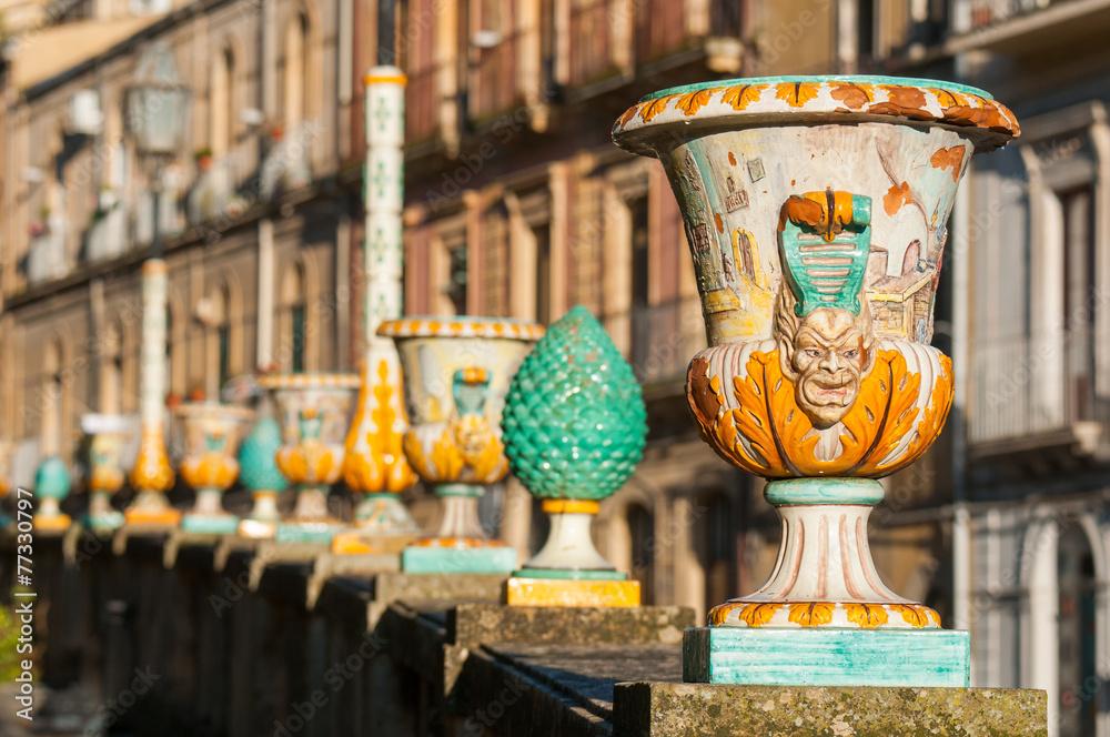 Fototapety, obrazy: Ceramic art