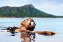 Hawaii Vacation Wellness Pool ...