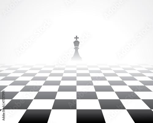 Foto chess board