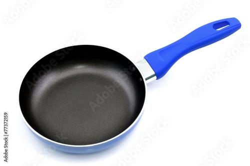 Obraz frying pan - fototapety do salonu