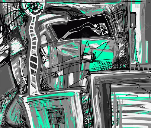 oryginalny-obraz-cyfrowy-kompozycji-abstrakcji