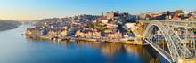 Porto Skyline, Portugal