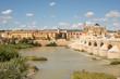 Córdoba y el Puente Viejo romano