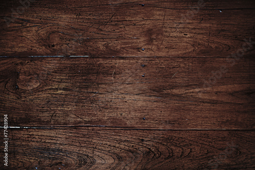 Poster Retro Wooden Wood Backgrounds Textured Pattern Wallpaper Concept