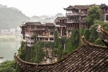 Furong Zhen, Hunan