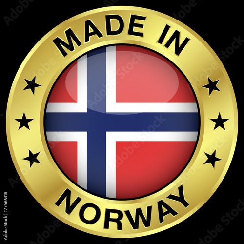 Photo  Made In Norway