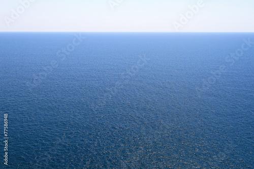 Poster Zee / Oceaan Adriatic sea