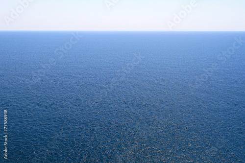 Foto op Plexiglas Zee / Oceaan Adriatic sea
