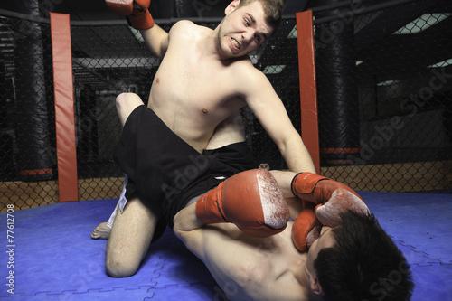 Photo  UFC Fighter
