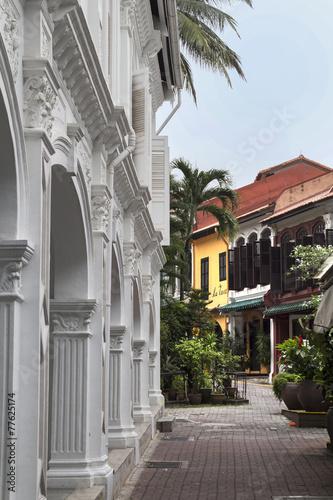 Photo  heritage buildings