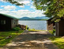 Adirondack Camps