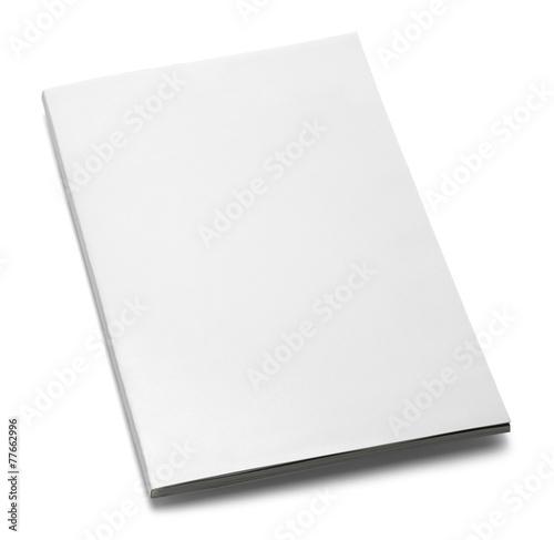 Photographie  Closed White Magazine
