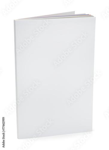 Livre blanc Poster