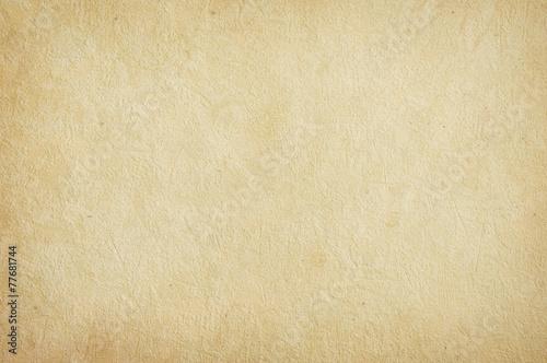 Fotografia, Obraz  Old paper background