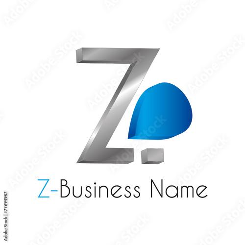 Valokuva  Z logo