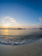 Tropical beach in Koh Samui