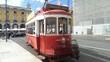 Lissabon Strassenbahn