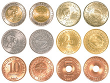 Philippines Peso Coins Collect...