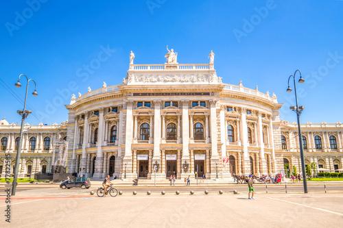 Burgtheater, Wien
