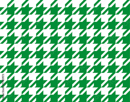 pattern green and white, pattern vecter, background vector Canvas-taulu