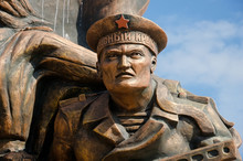 Monument Marine Commandos In K...